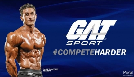 GAT Sports Flexx BCAAs – Now in India!