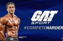 GAT Sports Flexx BCAAs – Now in India!