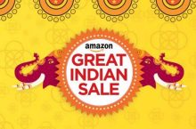 Amazon Great Indian Festival 2016 Fitness Sale Offer List
