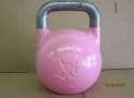 Iron Bull Competition Kettlebell Review