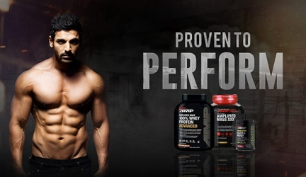 John Abraham – Brand Ambassador & Partner In Minority Stake For GNC India