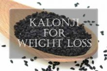 Kalonji (Black Seeds) for weight loss – Benefit, Usage and Side Effects