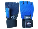 LEW Padded Weight Lifting Gloves Review