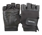 Nivia Leather Gym Gloves Review