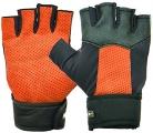 Nivia Splendor Gym Gloves Review