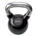 Physique Kettlebell Review