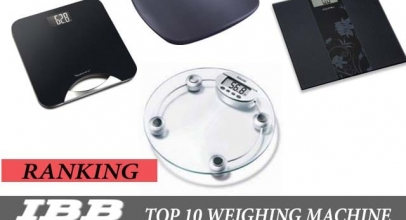 Top 10 Best Weighing Machines In India