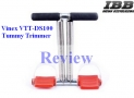 Vinex VTT-DS100 Tummy Trimmer Review