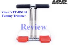 Vinex VTT-DS100 Tummy Trimmer Review