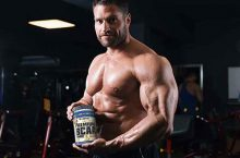Weider Supplements Launched in India