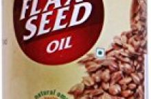 Asli Flax Seed Oil Review and Price List