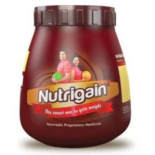 Ayurwin Nutrigain Plus Granules (500 Grams)