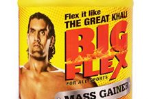 Big Flex Mass Gainer Supplement Review and Price List