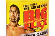 Big Flex Whey Protein Supplement Review and Price List