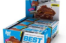 BPI Sports Best Protein Bar Review