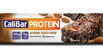 CaliBar Protein Bar Review