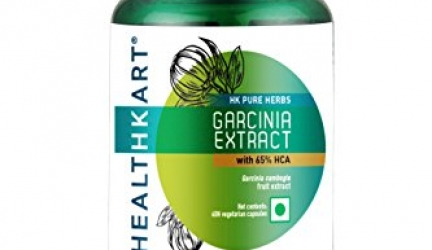 Top 10 Best Garcinia Cambogia Products in India