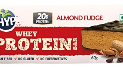 Hyp Whey Protein Bar Review and Price List