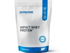 MyProtein Impact Whey Protein Review and Price List
