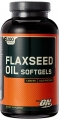 Optimum Nutrition Flax Seed Oil Capsules Review and Price List