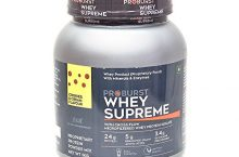 Proburst Whey Supreme Protein Review and Price List