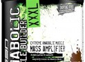 SSN Anabolic Muscle Builder XXXL Supplement Review and Price List
