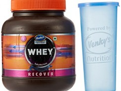 Venky's Whey Protein Review and Price List