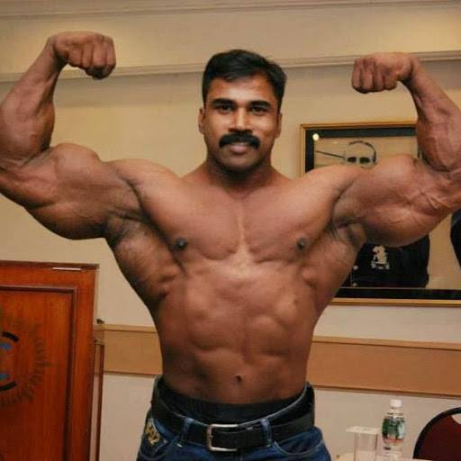 Would this indian guy do well with hot black and asian