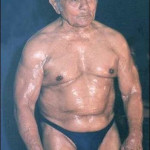 Going Strong At Age 90 Manohar Aich