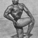 Manohar Aich Posing