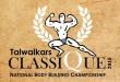 Talwalkar Classique 2015
