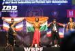 Anoop Singh Wins Gold Medal