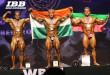 Bobby Singh Wins Gold Medal