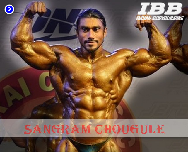 Top 10 Indian Bodybuilders for 2016 - IBB - Indian