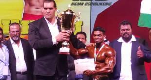 Sunit Jadhav Wins Mr International Indian at Dubai copy
