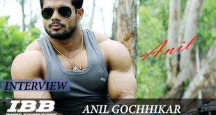 Anil Gochhikar Exclusive Interview