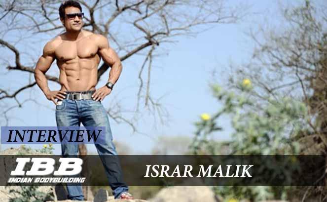 Interview with Mr MP Israr Malik