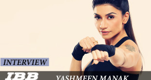 Interview With Yashmeen Manak