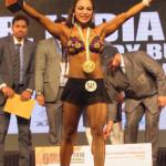 Shweta Rathore Miss India 2016