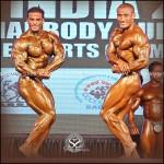 Yatinder Singh and Bobby Singh