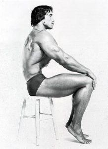 arnold-side-pose
