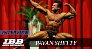 Exclusive Interview with Pavan Shetty