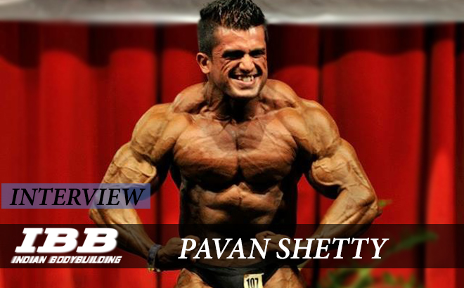 Pavan Shetty Interview