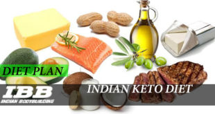 Indian Keto Diet