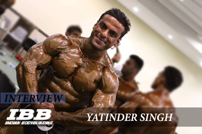 The Inspiring Journey of Yatinder