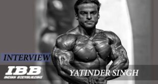 Yatinder Singh Interview