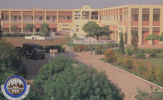 Yatinder Singh School