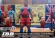 Mukesh Singh Wins Gold in Powerlifting