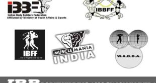 Bodybuilding Association in India