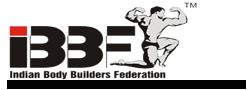 IBBF Logo